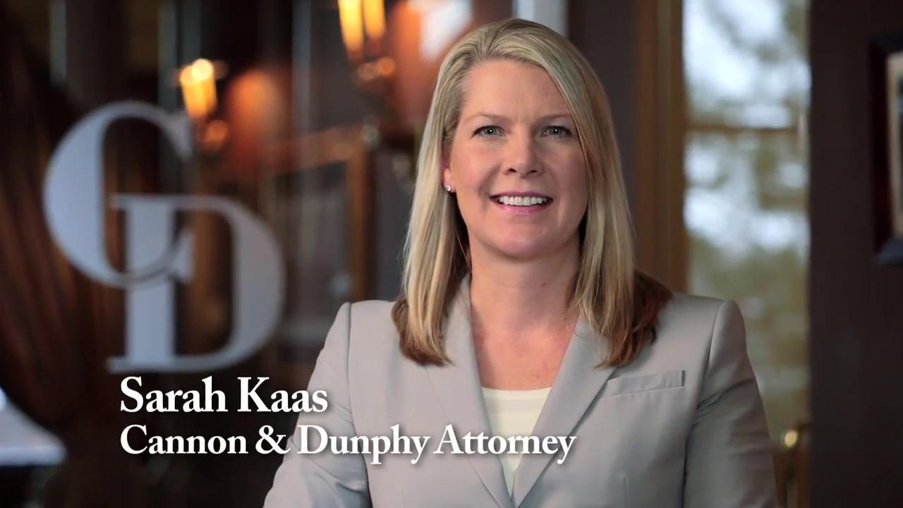 Sarah Kaas - Attorney at Law