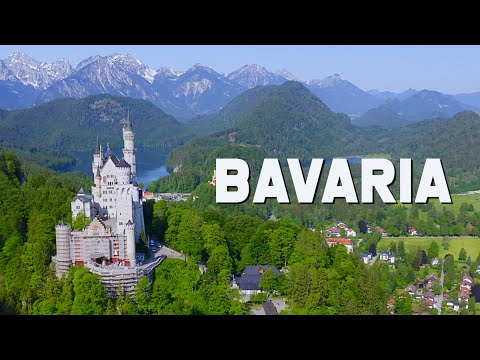 Best Things to do in Bavaria Germany - From Franconia to the AlpsTravel Vlog