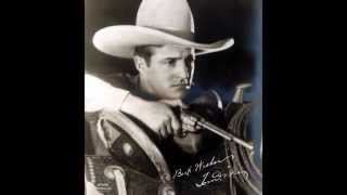 "This is the ""LAST COWBOY SONG"" Ed Bruce"