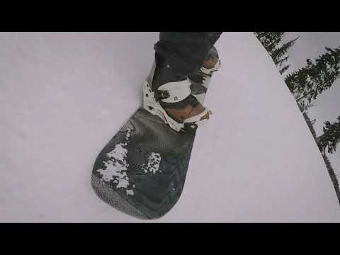 Salomon Villain 2019 snowboard review SideWays Gear Guys