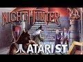 Night Hunter Quick Look Atari St