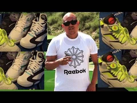 My Reebok Classics Sneaker Collection #ThisIsClassic