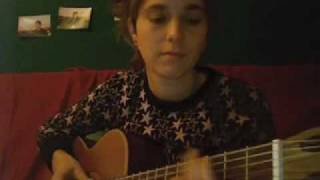 on every corner - ani difranco cover