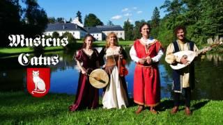 Středověká hudba / Medieval Music - (MUSICUS CATUS) - Salva nos stella Maris