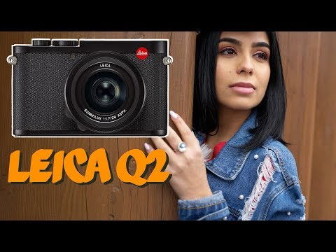Leica Q2 Review (vs Q1 type 116)