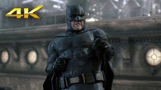 Prologue. Superman & Batman   Justice League 4k SDR