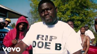 Jr Boss - Glenn Thomas (Doe B Tribute)