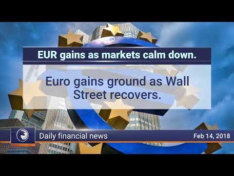 Daily financial news by- Binary.com-February 14th 2018