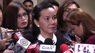 [Inquirer]  Poe pushes for stiff admin case for gov't workers peddling fake news