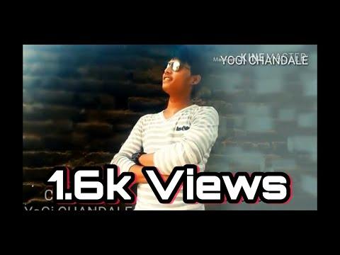 Ek Ajnabi Hasena Se Yuh Mulakhat Ho Gayi Cover Song By YOGI CHANDALE