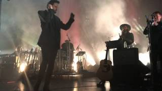 Father John Misty - Holy Shit (Live at the Chicago Theatre 5/15/17)