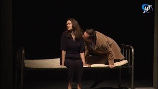 5 ноября откроется 22-й Международный театральный фестиваль по произведениям Достоевского