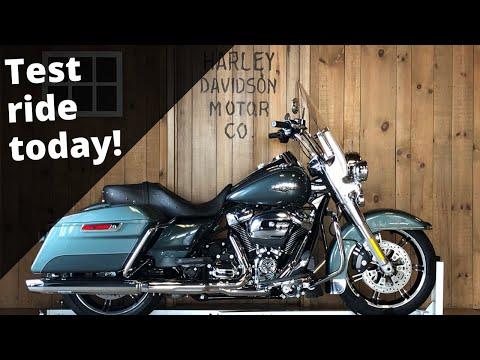 2020 Harley-Davidson FLHR in Harrisburg, Pennsylvania - Video 1