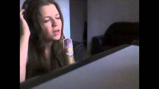 Cissa Cover - Alanis Morissette // Your Congratulations