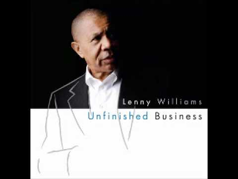 Lenny Williams booking, book Lenny Williams for live shows
