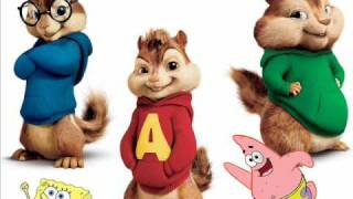 Alvin and the Chipmunks - Best Day Ever