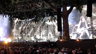 The Cure - Disintegration (Live July 2018 Hyde Park)