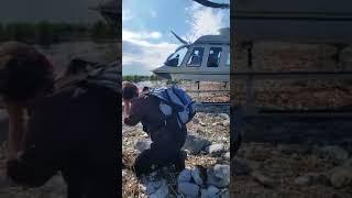 Field Work | Manitoba - Chopper Drops