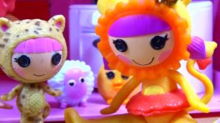 СЁСТРЫ Мультики Лалалупси для детей #Игрушки Кукла Вероничка Лалалупси