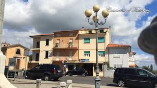 preview picture of video 'SANTA MARIA A MONTE Video Santa Maria a Monte Pisa in Toscana'