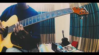 Metallica: Nothing Else Matters fingerstyle cover.
