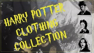 Harry Potter Clothing Collection!