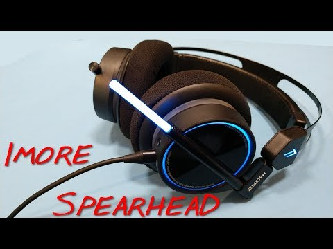 Z Review – 1more Spearhead VR [A Fake Gaming Headset]