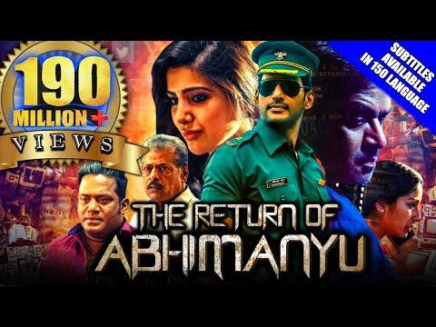 Watch  the return of abhimanyu