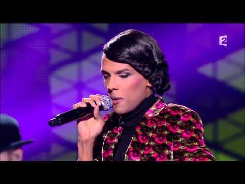 Stromae - Tous les mêmes (live)