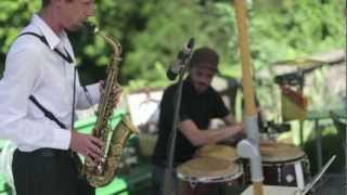 sax o`conga - Saxophonist: Solo, Duo, Cello, Band & DJ - Von Apéro, Zeremonie bi video preview