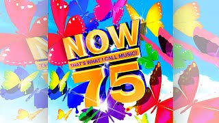 Various Artists Now That S What I Call Music Vol 75