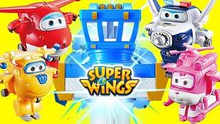 Super Wings BEST OF | COMPILATION #1 | 30 Minuten | MeinSpielzeugmarkt