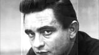 CRAZY OLD SOLDIER----JOHNNY CASH