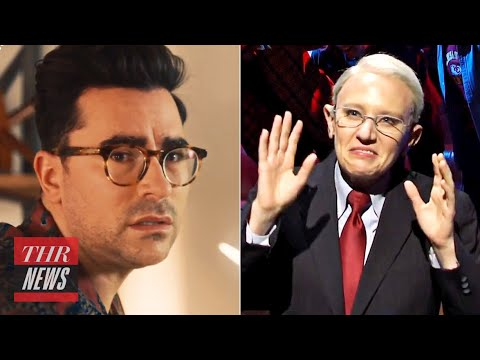 Download 'SNL' Recap: Dan Levy Hosts, Mock Super Bowl Ads, Kate McKinnon as Dr. Anthony Fauci | THR News Mp4 HD Video and MP3