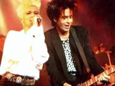 Roxette - She doesn't live here anymore (lyrics)