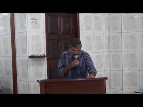 Discurso do vereador Antônio Olinto (Bidu) - PP na sessão ordinária do dia 16/03/18