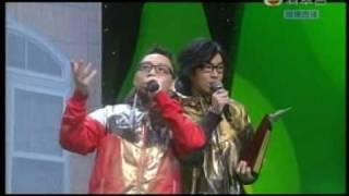 08叱咤十大專業推介第八位得獎歌曲:農夫《舉高隻手》