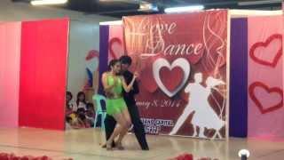 Dance of Love - Rumba by ZPZ