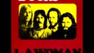 The Doors - L.A. Woman - L'America