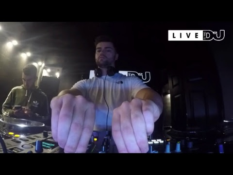 DJ Mag Live Presents Get Twisted w/ Tough Love & More