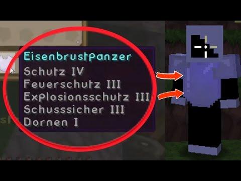 Nur Damage Potions Benutzen Tryjump CrankyCapone D VIDEO - Minecraft tryjump spielen