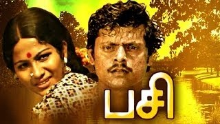 Pasi(1979) Block buster Tamil Movie Starring:Shobha,Delhi Ganesh,Vijayan