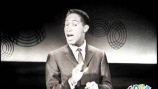 Sam Cooke 'You Send Me' on The Ed Sullivan Show
