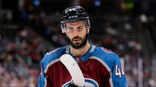 Mark Barberio (#44) 2017-18 All Points