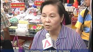 Orchard retailers are disappointed with anti-flood measure - 24Dec2011