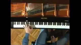 Bill Dobbins - La Evolución del [Solo Piano] en el Jazz