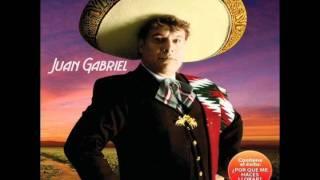 Agradecimiento-Juan Gabriel