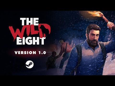 Trailer de The Wild Eight