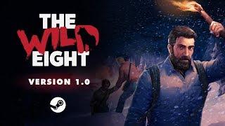 videó The Wild Eight