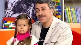 Комаровский 2011 06 12 Планирование беременности